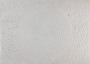 Spirale_Murmuration_Lea Valmain_papier