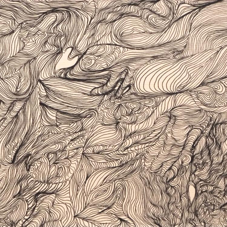 Léa Valmain-art-Toulouse