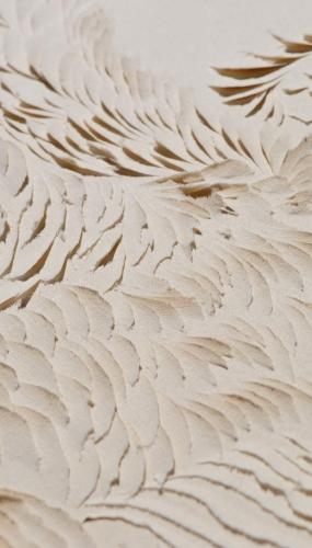 Murmuration VI, detail
